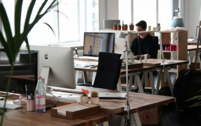 5 Ways You Can Be A Better Coworker