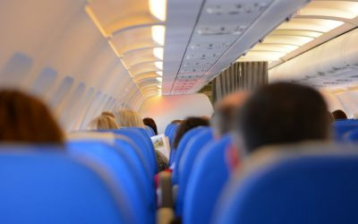 How Did The Transient Get Into First Class?
