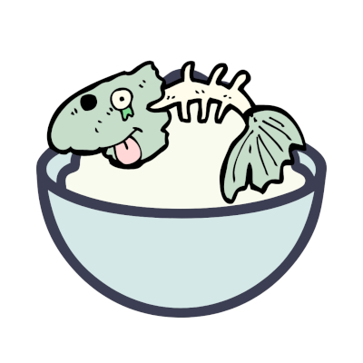 Free Sushi Meets the Porcelain God
