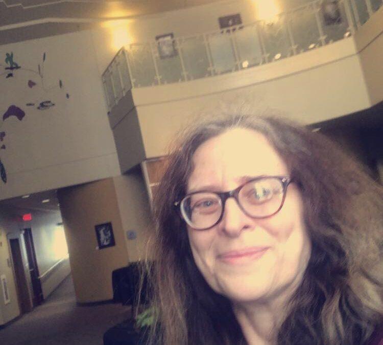 Tammy from Worthington, Minnesota